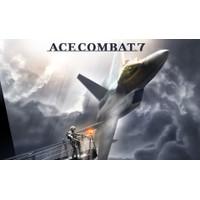 ACE COMBAT 7 8kaset DVD (Game PC Gaming / Game LAPTOP Gaming)