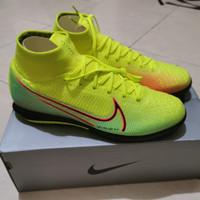 Sepatu Futsal Nike Mercurial Superfly 7 Elite MDS IC