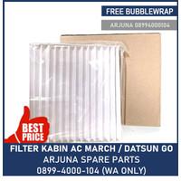 Filter Kabin AC Nissan March / Datsun Go