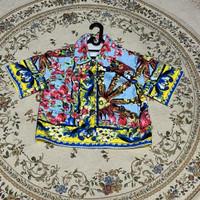 atasan top blouse korea