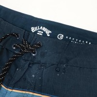 Celana Surfing Bilabong Board - Original (1) - Biru, 32
