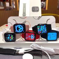 Smart watch apple clone 6 ultima