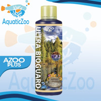 AzooPlus Ultra BioGuard 120ml bakteri akuarium laut atau air tawar
