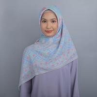 Zoya Chandani Scarf - Hijab Kerudung Segi Empat