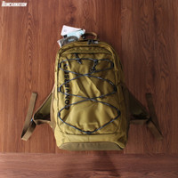 Converse Swap Out Backpack Dark Moss Olive Original CON19885 A02 - Olive, One Size