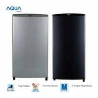Freezer Aqua Japan AQF S4 4 rak