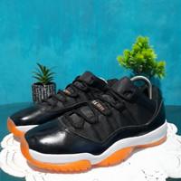 sepatu sneakers running basket nike air jordan retro 11 ori size 45