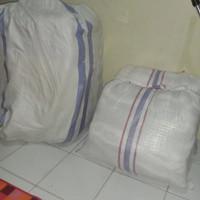 paket usaha minim modal KARUNGAN mix B,S,R - baju wanita sisa import