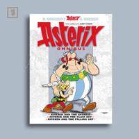 Asterix Omnibus 11-9781444004267