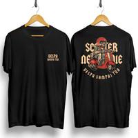 ZR030 baju brand lokal/others/kaos pria dewasa/kaospremium/tshirt