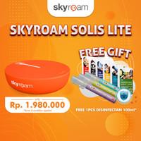 Jual Modem Pocketwifi Worldwide Skyroam Solis Lite