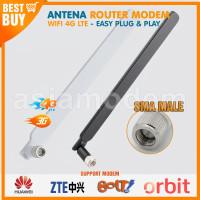 ANTENA MODEM ROUTER SMA Orbit B312 B311 PRO B315 B310 TENDA 4G03 4G680