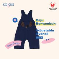 Adjustable Overall Unisex (Jumpsuit Anak dan Bayi) - Kalale