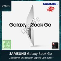 SAMSUNG Galaxy Book Go (Non-LTE) - 14 Qualcomm Snapdragon Laptop