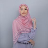 Zoya Kayla Scarf - Hijab Kerudung Segi Empat