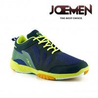 Sepatu Pria casual Sneakers Sneaker Running Olah Raga Original ES-J 27