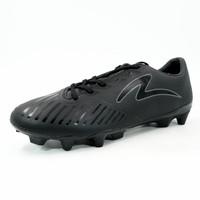 Sepatu Bola Specs Original Swervo Hydra Pro FG Triple Black 101379