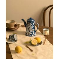 Putri Malu Batik Encim Teapot Set