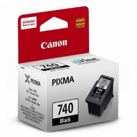 tinta canon 740 black =pixma MG2170,MG3170,MG3570,MG4270,MX537