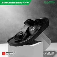 Sandal / Slipper Winston Ribsgold (GROSIR MIN 4 PCS) - 40