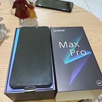 ASUS ZENFONE MAX PRO M2 4 64GB SECOND MULUS