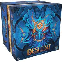 Descent Legends of the Dark Board Game