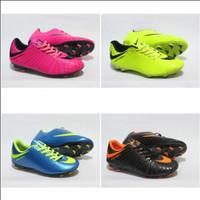 Sepatu Bola Nike hypervenom pria Mercurial Terbaru Murah IMPORT tiempo