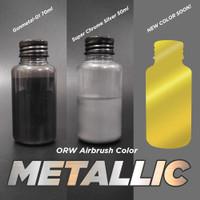 ORW Airbrush Color Metallic
