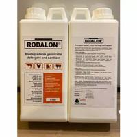 Rodalon Disinfektan Kandang Hewan Antiseptik Ampuh Basmi Bakteri Jamur