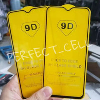 VIVO V9/V19/V5/V5 PLUS/V21 5G/V20/V20 SE - TEMPERED GLASS FULL COVER