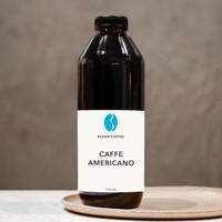 1 Liter CAFFE AMERICANO by Bleum Coffee 1L