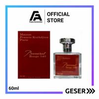 Parfume Baccarat 60ml Parfum Unisex Baccarat Fragrance Parfum Murah