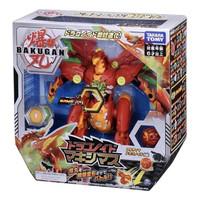 Bakugan Dragonoid Maximus 8 Inch Transforming Figure