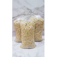 Kacang kedelai import Amerika 500gr