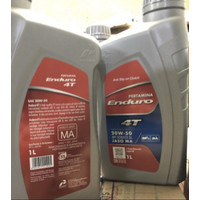 Enduro 4t 20w 50 1L 1liter enduro pertamina