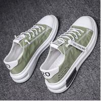 Pierdev - Sepatu Sneakers Pria Tranding GNS 14 Hijau