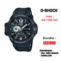 gshock ga 1100 1a3 original