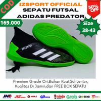 Sepatu Spatu Futsal Putsal Adidas Predator Ori Original Pria Murah