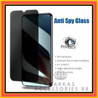 REALME 5 TEMPERED GLASS SPY CLEAR ANTI GORES SCREEN GUARD FILM OPPO