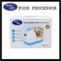 Baby safe Smart Baby Food Processor Babysafe