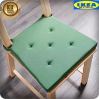 Bantal Duduk Ikea JUSTIN Alas duduk, bantal kursi busa,tebal 4 cm