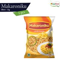 Makaroniku Elbow 1kg