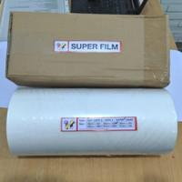 Pet Film Super G 30cmx100m