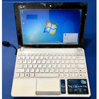 Notebook Asus Eee PC 1015B White