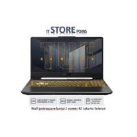 ASUS TUF A15 FA506QM-R736B6G-O RYZEN 7-5800 8GB RTX3060 512GB 144Hz -