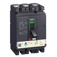 LV510476 MCCB Easypact - CVS100N 80A circuit breaker - 3P/3d SCHNEIDER