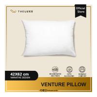 Bantal Tidur | The Luxe Pillow Dacron