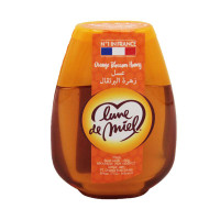 Lune De Miel Orange Blossom Honey 250g (RTC expdate nov 2021 )