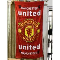 Handuk Mandi/ Towel/ Handuk Bola MU Chelsea Liverpool Arsenal Madrid