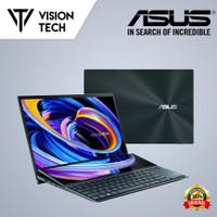 ASUS ZENBOOK PRO DUO UX482EG-KA551IPS i5 1135G7 8GB 512GB MX450 2GB